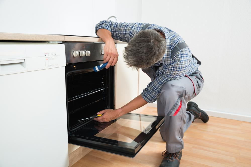 oven Repair In Vancouver